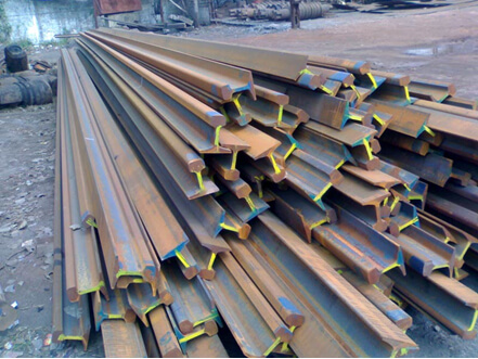 MS Rail Manufacturers