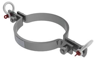 ms clamp in kolkata